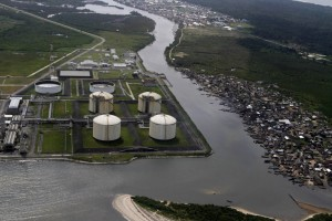 Liquefied Petroleum Gas   Area in Nigeria