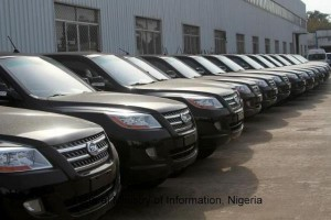 Nigerian – Made Vehicles To Be Scrutinized For Quality