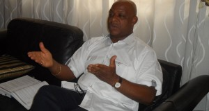 Omatseye Describes Transportation As Serious Business