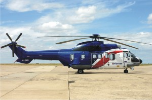 Nigeria Lacks Experienced Pilots, Engineers- Baines, Bristow Boss
