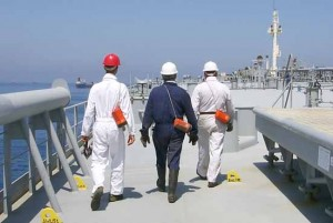why ship inspection is necesary