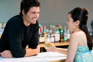 Romance and Signs of Attraction
