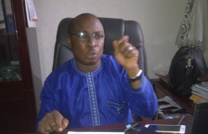 Nigerian Ports Need Electronic Call-up System, Efficient Forex Handling - Farinto