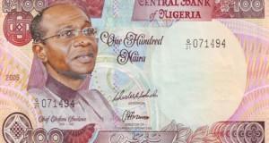 CBN Warns Against Counterfeiting Of Naira