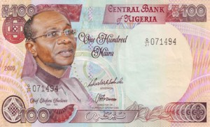 CBN Warns Against Counterfeiting Of Naira
