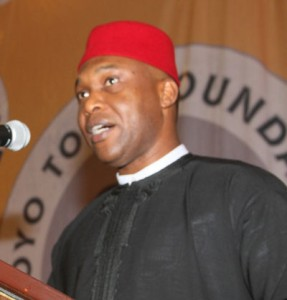 Aviation Sector: Chidoka Vows to fight Corruption in 2015