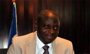 NIMASA DG Showers Praises On The Nigerian Army