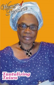 Tantalizing Taiwo- mms plus woman of fortune