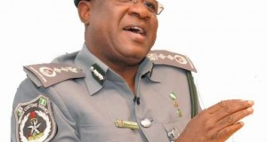 Customs To Track Officers Mounting Illegal Road Blocks