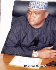 How We Changed The Face Of Maritime Sector - Dantata