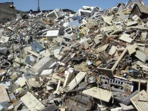 Discarding E-waste is Wasting Money – Prof Osibanjo