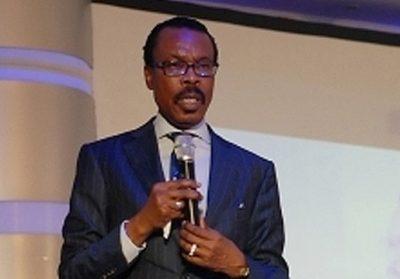Increased budgetary spending'll enhance GDP growth –Rewane