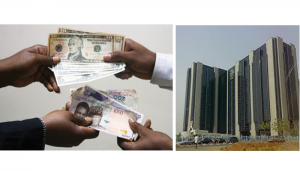 Naira Rebounds On Parallel Market After CBN Dollar Sale