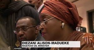 Oil Prices Plummet After Diezani's Appointment
