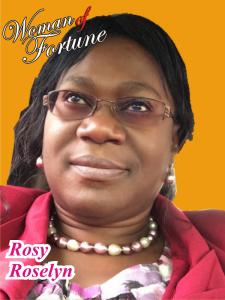 Rosy Roselyn