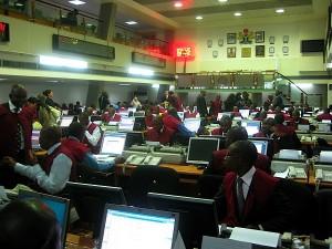 $1trn market capitalisation target unattainable—NSE boss