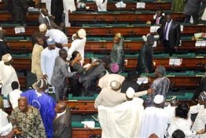 Actors Called Legislators
