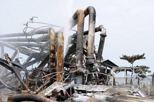 NNPC Intensifies Battle Against Pipeline Vandalism
