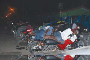 Security: Lagos Is Dozing Off