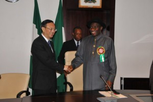 China to buy more crude oil from Nigeria – envoy