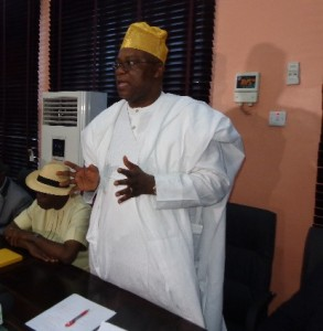 SON Urges Nigerians to Patronise Made in Nigeria Products