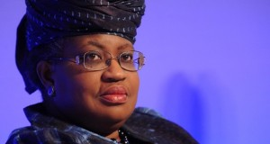 Buhari nominates Okonjo-Iweala to head WTO