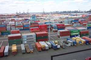 PORT REGULATIONS: Watching The Chain Of Fraud