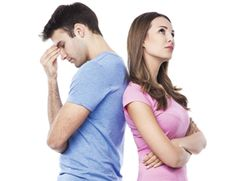 How Healthy Couples Handle Tough Times