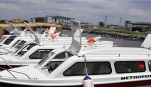 Nigeria-Ghana Ferry Services Under Way