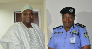 Police Seeks Stakeholders' Cooperation For Port Security