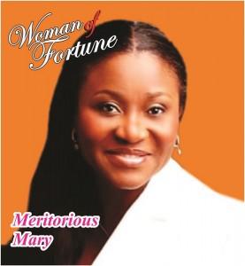 Meritorious Mary