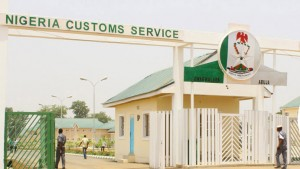 How Customs Target Is Killing Business