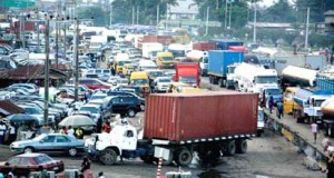 Lagos Roads Death Purchase
