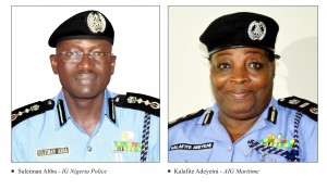 2015 Polls: How Secure Is The Port?