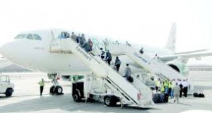 Expert seeks FG's increased Interest in the Aviation sector