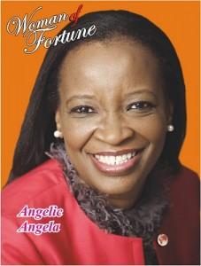 Angelic Angela
