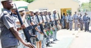 FOU Refutes Claims of Hinterland Patrol