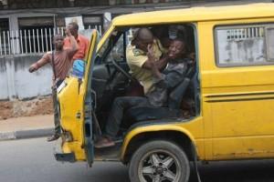 Lagos State:Living In Bondage