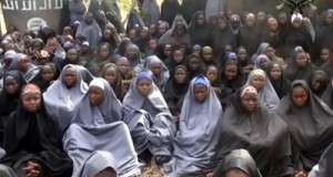 Remembering Chibok Girls One Year After