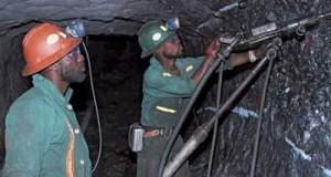 Regulate Mining Sector - NMA's President