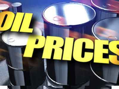 Oil price gains for fifth consecutive month