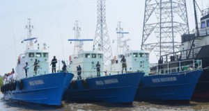 2 Foreign Ships Arrested Over Cabotage Breaches