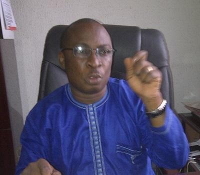 How Customs Activities Aggravate Nigeria's Weak Economy – Farinto