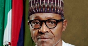 Former Ministers Stole, Sold Crude Oil - Buhari
