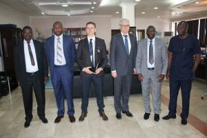 Australia and Norway to Provide NIMASA with Technical Support