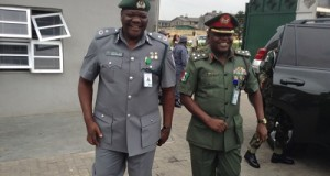 Military seeks cordial working relationship with the NCS