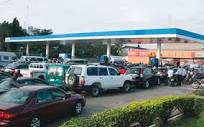 FUEL SCARCITY TO LINGER BEYOND MAY 29, PORT USERS IN HELL