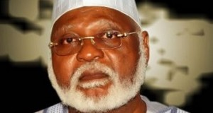 Arms Proliferation: Over 6 Million Ammunition in Circulation - Abdulsalami