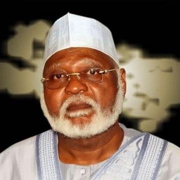 Biography of Abdulsalami Abubakar and Net-worth