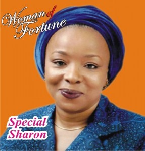 Special Sharon